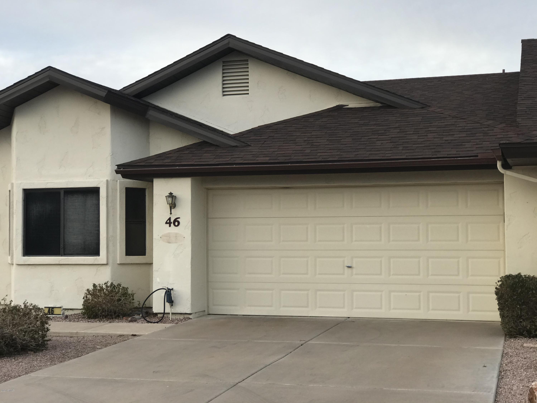 Photo of 5518 E Lindstrom Lane #46, Mesa, AZ 85215