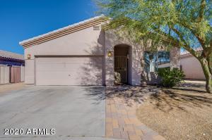 10460 E FLOSSMOOR Avenue, Mesa, AZ 85208