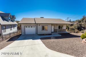 4701 E ROBIN Drive, Prescott, AZ 86301