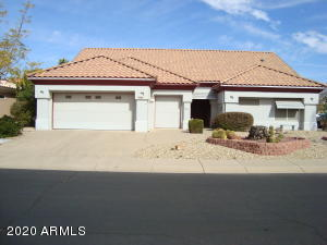 14202 W VIA TERCERO Drive, Sun City West, AZ 85375