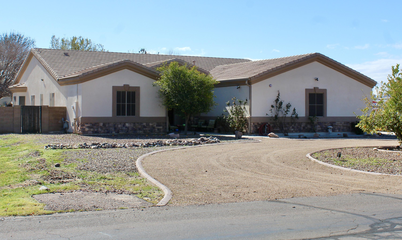 Photo of 661 W VIA DE PALMAS --, San Tan Valley, AZ 85140