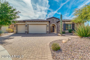 30790 N 126TH Lane, Peoria, AZ 85383