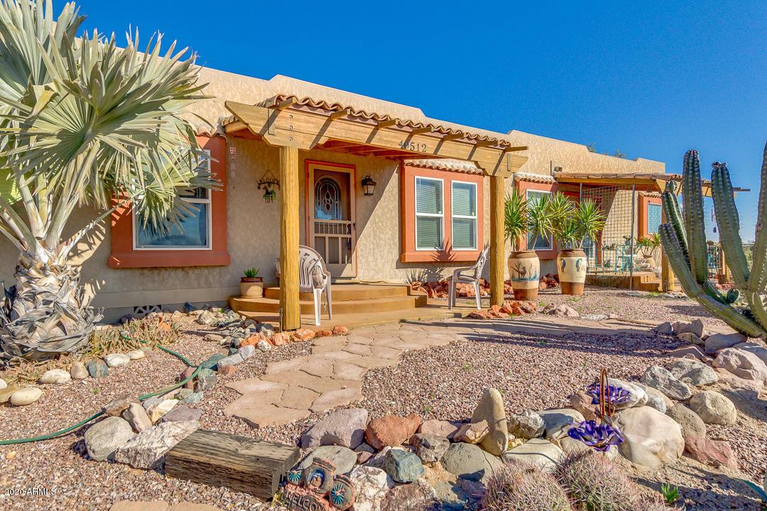 Photo of 40512 N 254th Avenue, Morristown, AZ 85342