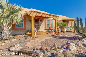 40512 N 254th Avenue, Morristown, AZ 85342