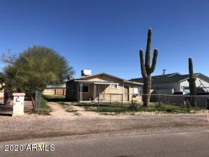 565 S MAIN Drive, Apache Junction, AZ 85120
