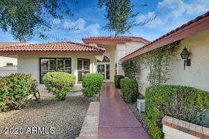 14106 W SUMMERSTAR Drive, Sun City West, AZ 85375