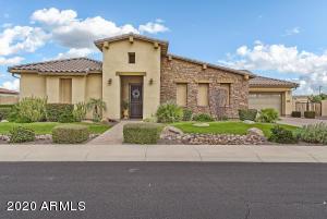 2944 E ORIOLE Drive, Gilbert, AZ 85297