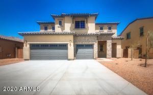 17114 W ECHO Lane, Waddell, AZ 85355