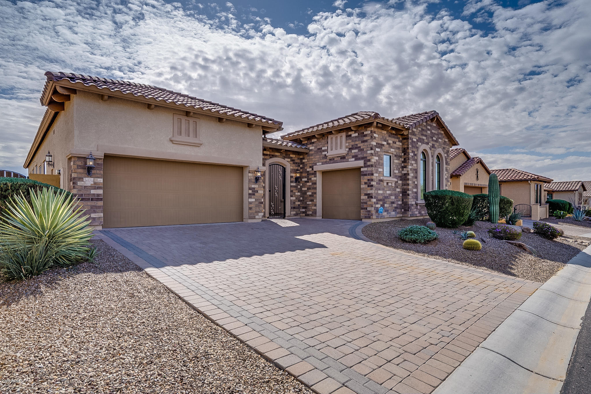 Photo of 8509 E Lynwood Street, Mesa, AZ 85207