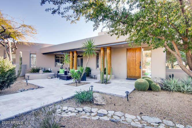Photo of 38405 N 95th Way, Scottsdale, AZ 85262