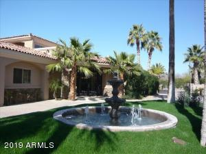 6933 E FANFOL Drive, Paradise Valley, AZ 85253