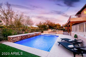 29507 N 123RD Lane, Peoria, AZ 85383