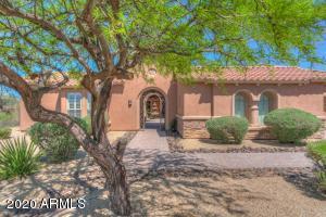 10876 E Volterra Court, Scottsdale, AZ 85262