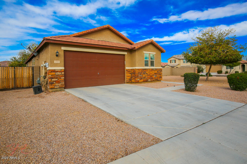Photo of 292 N Wilson Drive, Chandler, AZ 85225