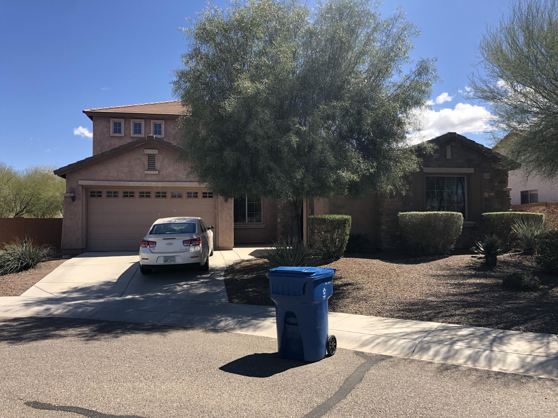 Photo of 20257 N 260TH Drive, Buckeye, AZ 85396