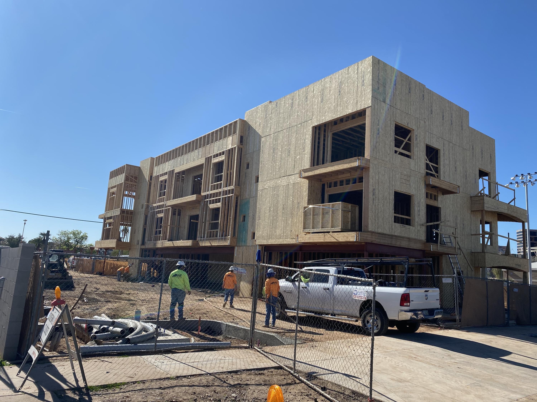 Photo of 475 N 9th Street #115, Phoenix, AZ 85006