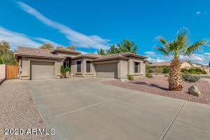 6906 W ABRAHAM Lane, Glendale, AZ 85308