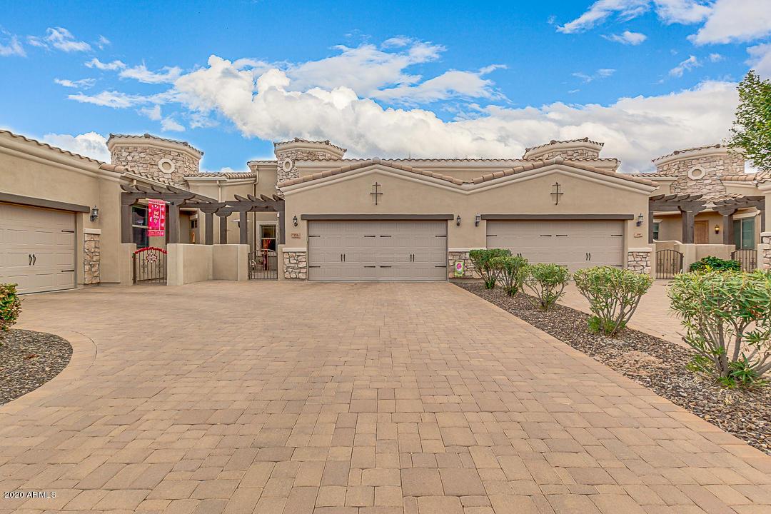 Photo of 6202 E MCKELLIPS Road #175, Mesa, AZ 85215