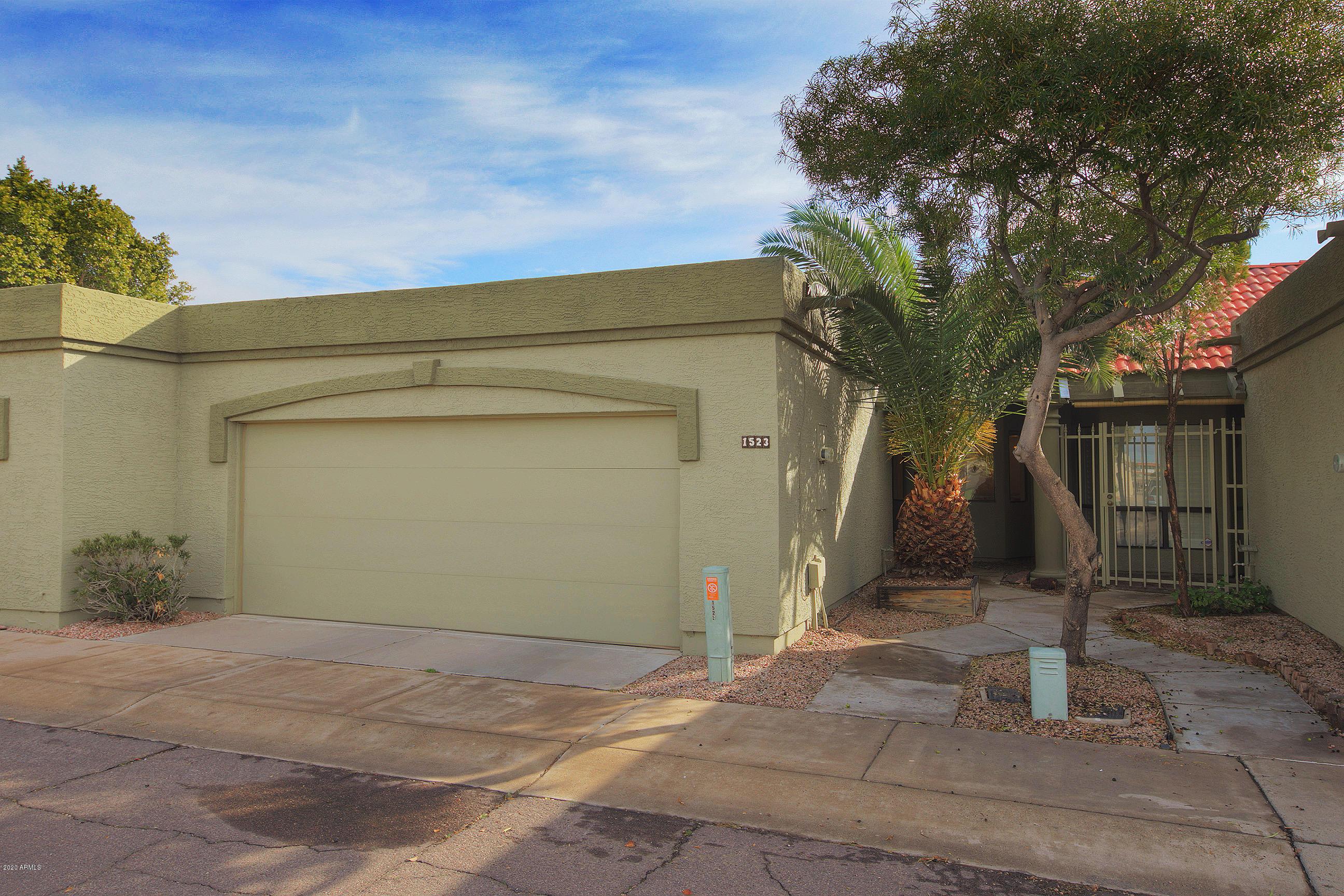 Photo of 1523 N OAK Street, Tempe, AZ 85281