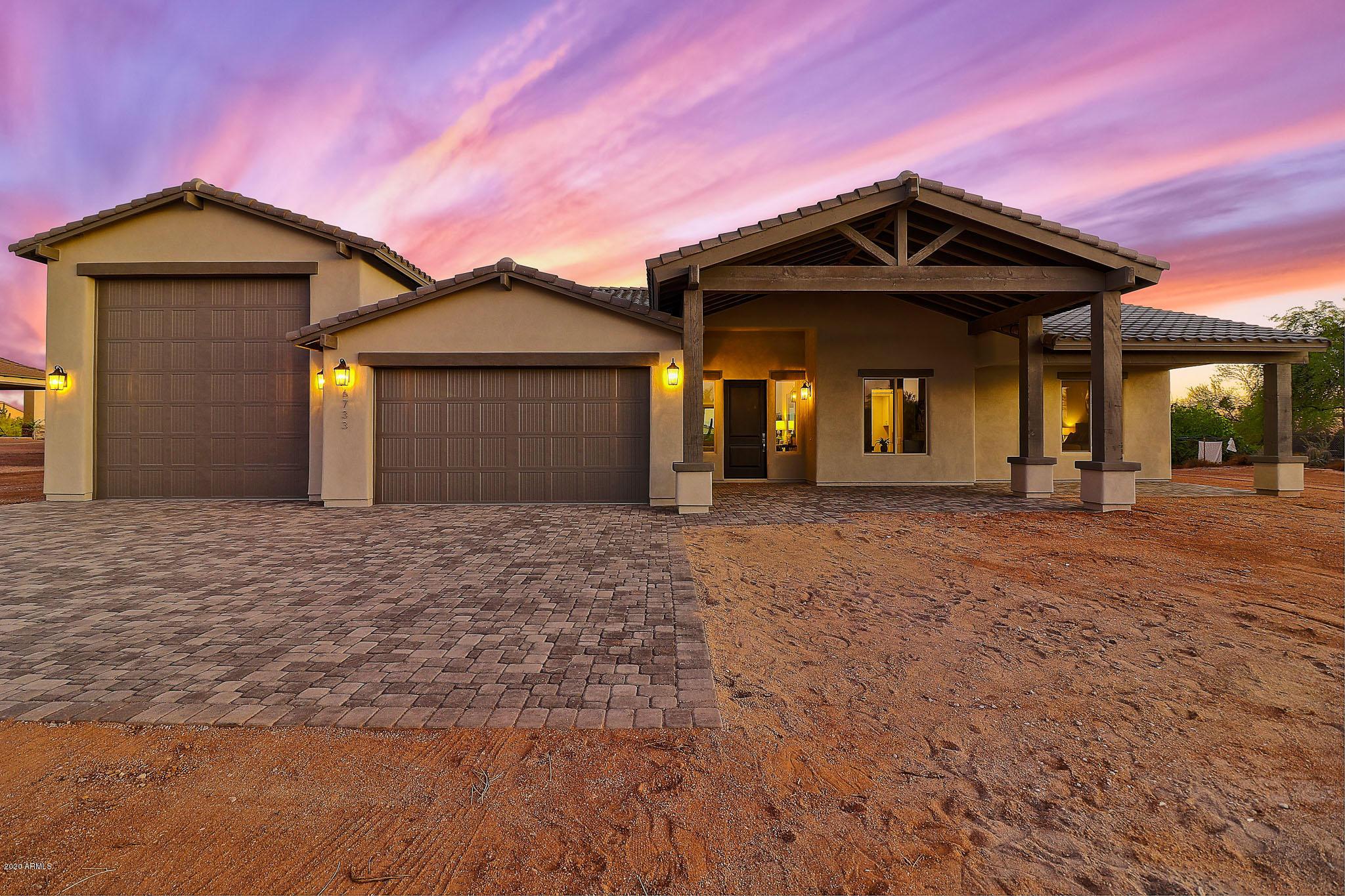 Photo of W 11th ave & Carlise, Lot 1 Road, Phoenix, AZ 85086