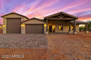 0 W 11th ave & Carlise, Lot 1 Road, Phoenix, AZ 85086