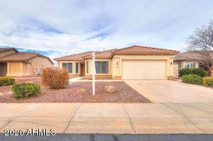 3544 E COUNTY DOWN Drive, Chandler, AZ 85249