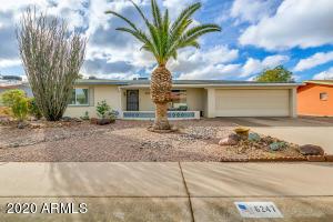 6247 E ENSENADA Street, Mesa, AZ 85205