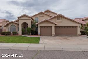 5721 W MARIPOSA GRANDE Lane, Glendale, AZ 85310