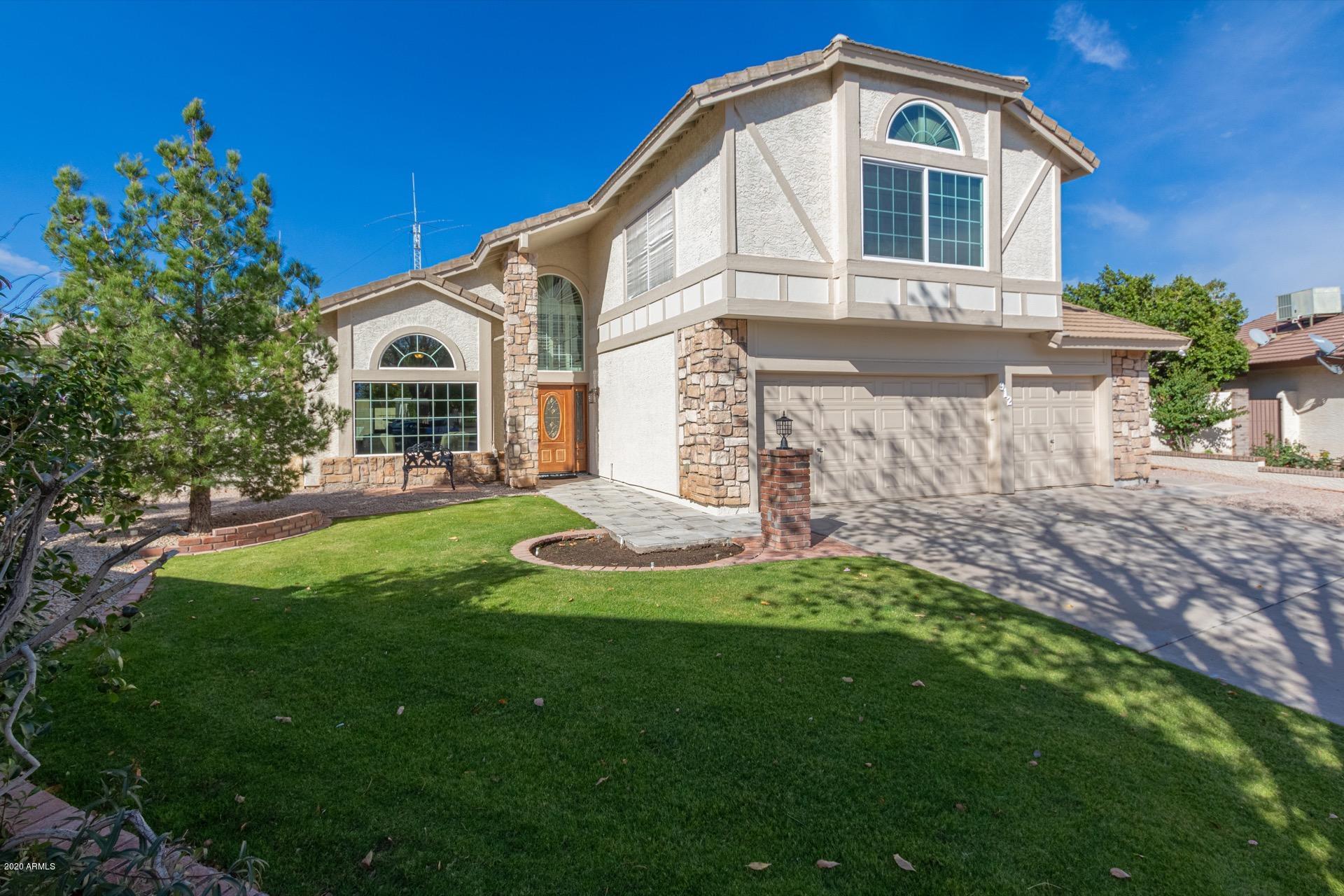 Photo of 912 N SETON --, Mesa, AZ 85205