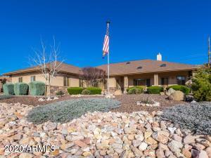 4703 SHARP SHOOTER Way, Prescott, AZ 86301