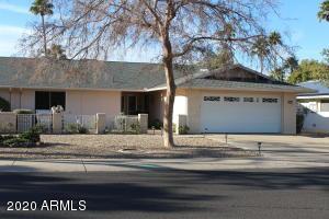 13047 W DESERT GLEN Drive, Sun City West, AZ 85375