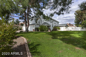 Expansive 18,000+ square foot lot!