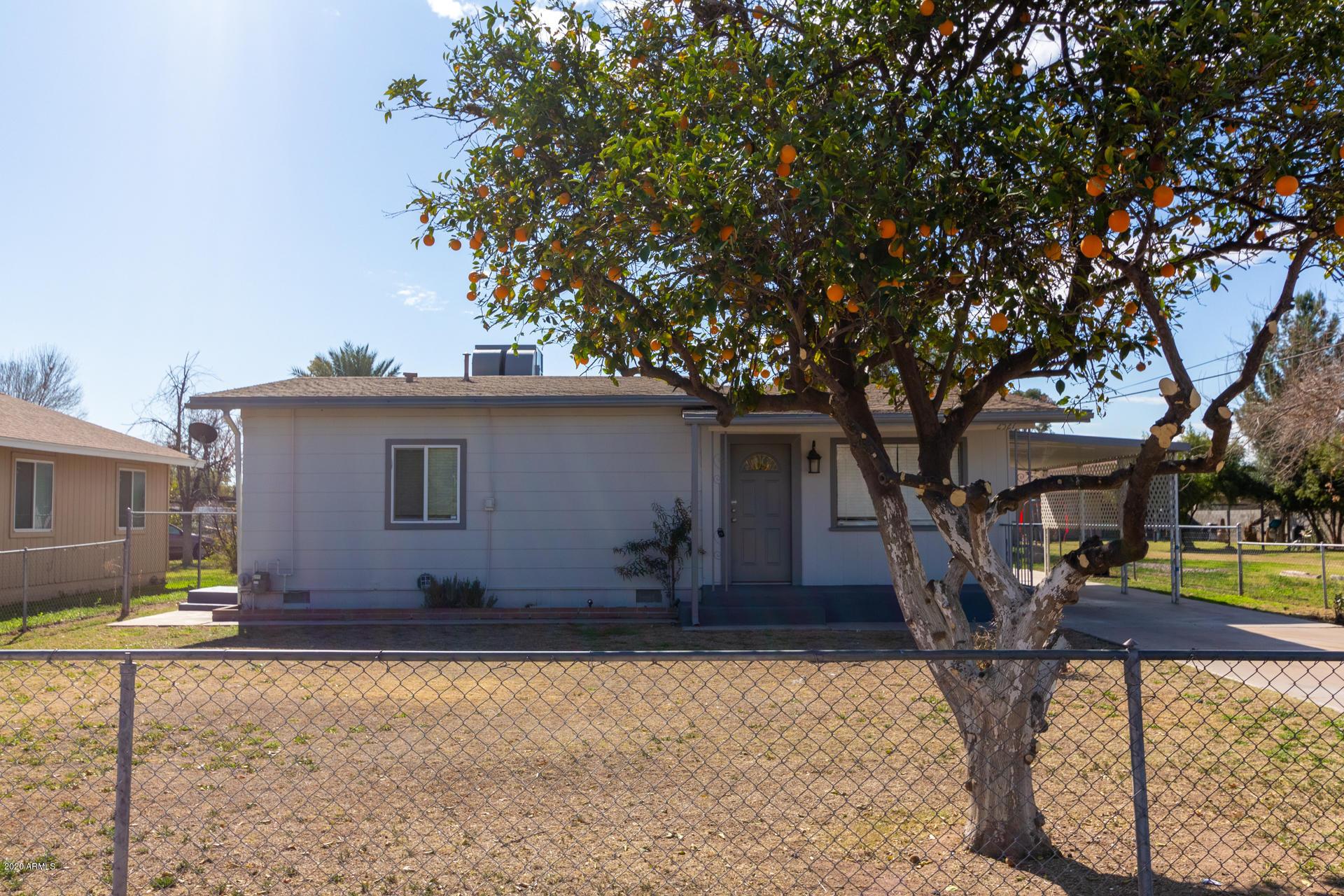 Photo of 2527 E MARYLAND Drive, Tempe, AZ 85281