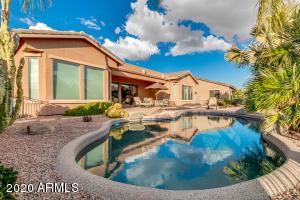 42197 W BACCARAT Drive, Maricopa, AZ 85138