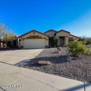 10841 W LOUISE Drive, Sun City, AZ 85373