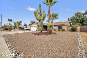 15619 N 52nd Place, Scottsdale, AZ 85254