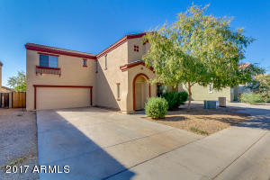 8423 W HUGHES Drive, Tolleson, AZ 85353