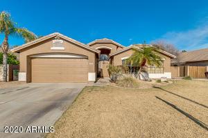 2236 E SARATOGA Street, Gilbert, AZ 85296