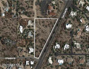 000 N Cave Creek Road, 1, Carefree, AZ 85377