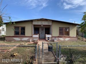 457 S GRAND, Mesa, AZ 85210