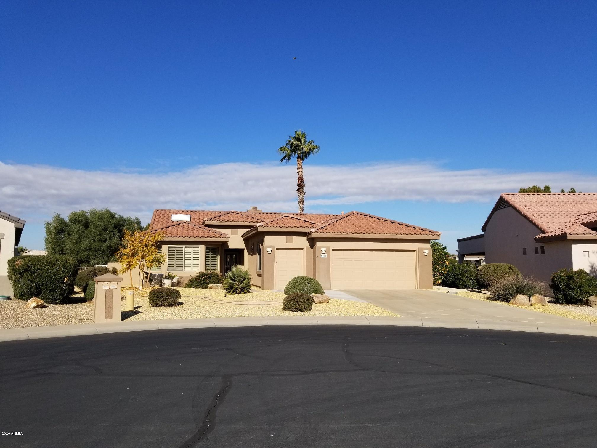Photo of 15360 W SIERRA VISTA Drive, Surprise, AZ 85374