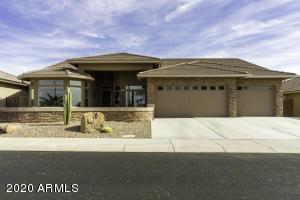 2763 S COPPERWOOD, Mesa, AZ 85209