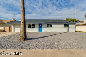 2802 S DROMEDARY Drive, Tempe, AZ 85282