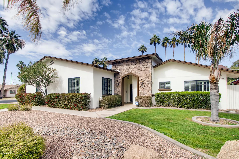 Photo of 5314 E PINCHOT Avenue, Phoenix, AZ 85018