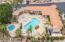 Resort community for stay-cation or winter visitors