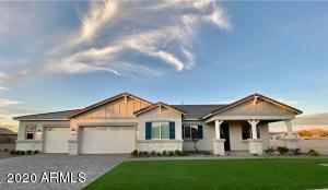 21518 E Maya Road, Queen Creek, AZ 85142