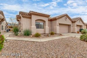 1448 N DESERT WILLOW Street, Casa Grande, AZ 85122