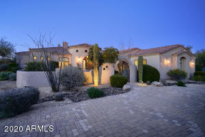 7528 E RISING STAR Circle, Carefree, AZ 85377