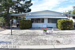 8264 E DUTCHMAN Drive, Mesa, AZ 85208