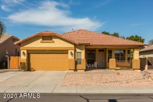 3648 E FEATHER Avenue, Gilbert, AZ 85234